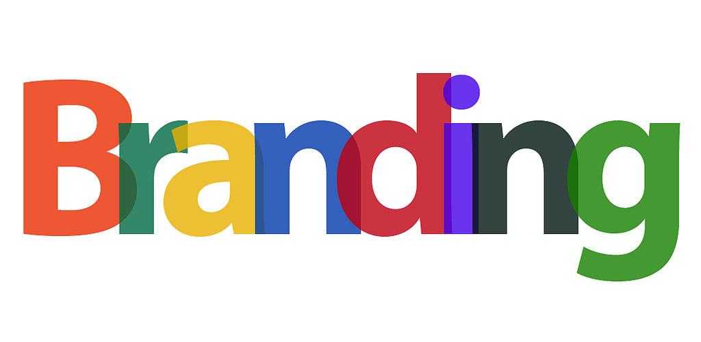 طراحی برند و لوگو
