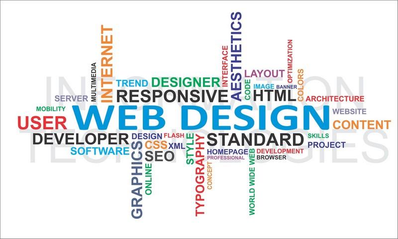ساخت وب سایت بدون برنامه نویسی