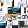 معرفی ده نرم افزار ساخت کاتالوگ الکترونیکی در اینترنت
