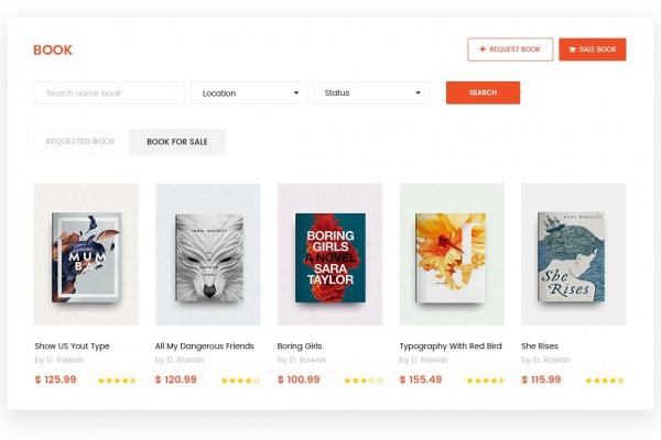 تبلیغ کتاب در اینترنت