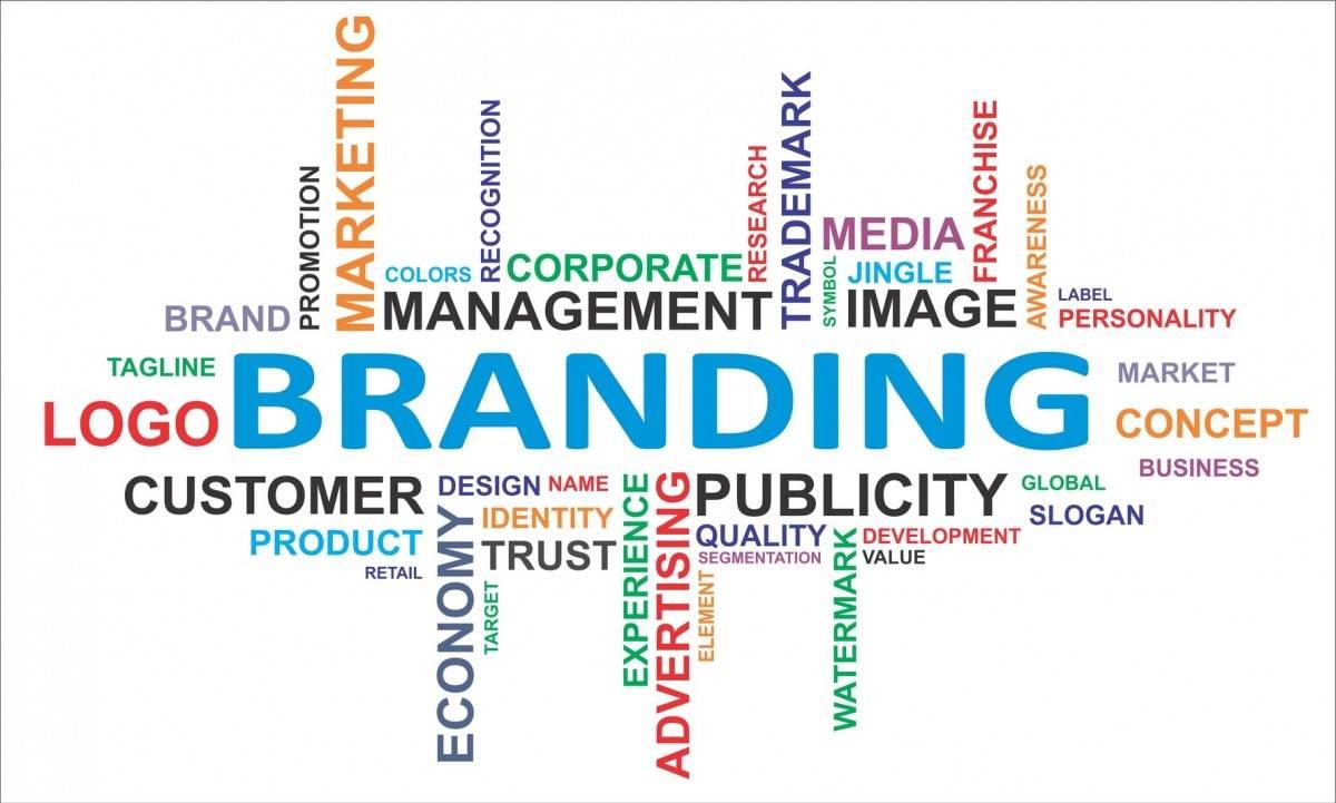 طراحی برند تجاری