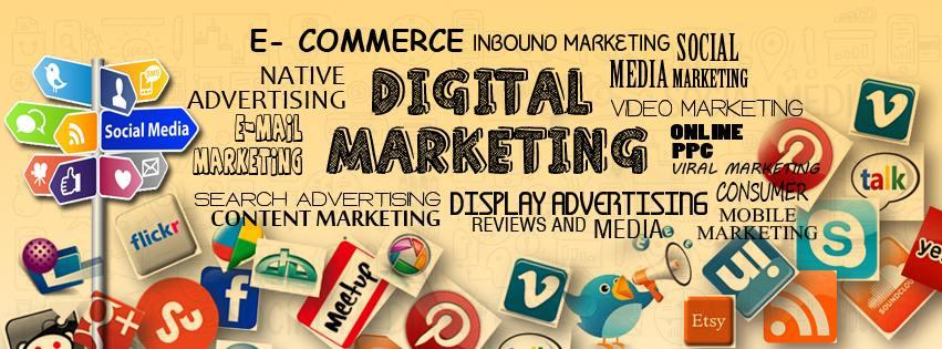 بازاریابی دیجیتال چیست