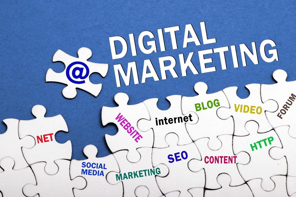 اصول بازاریابی دیجیتالی