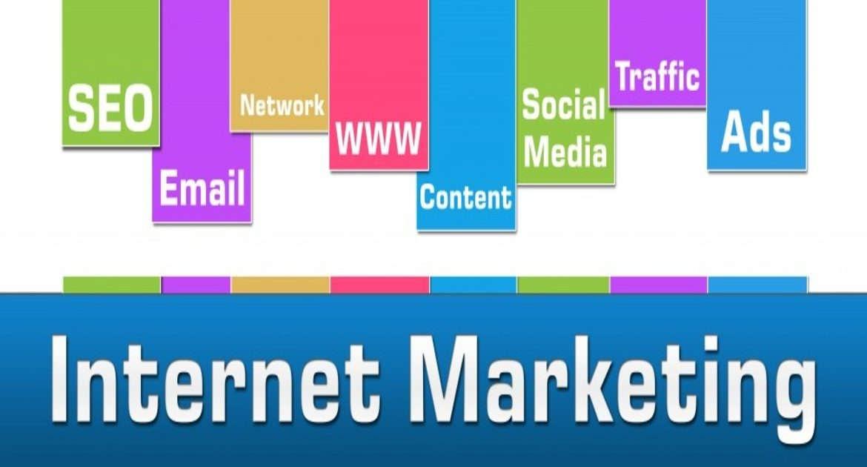شرکت بازاریابی اینترنتی