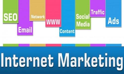 نحوه بازاریابی اینترنتی