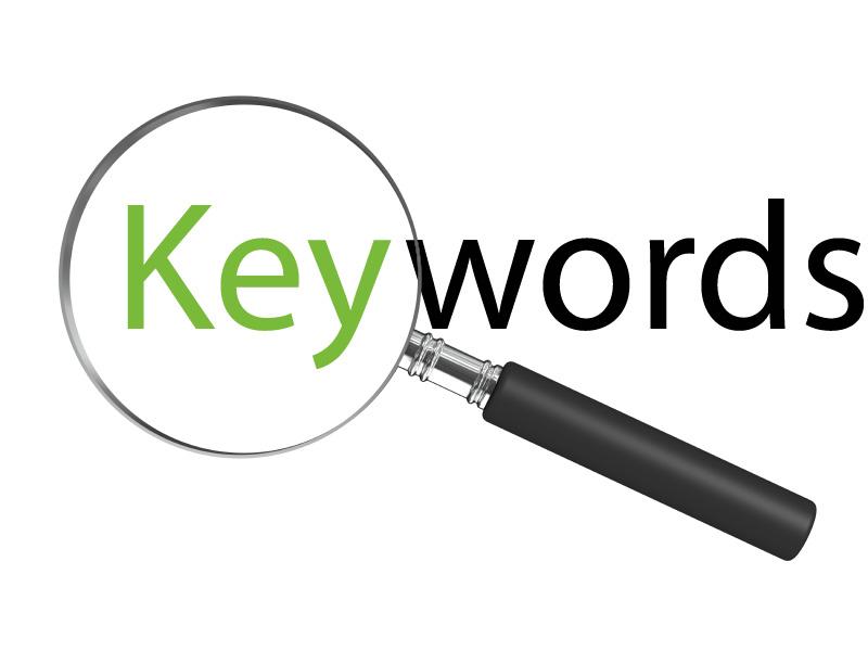 ضریب کارایی کلمه کلیدی
