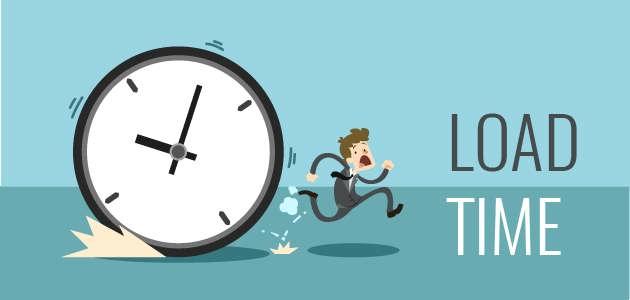 [تصویر:  Page-Loading-Time-2.jpg]