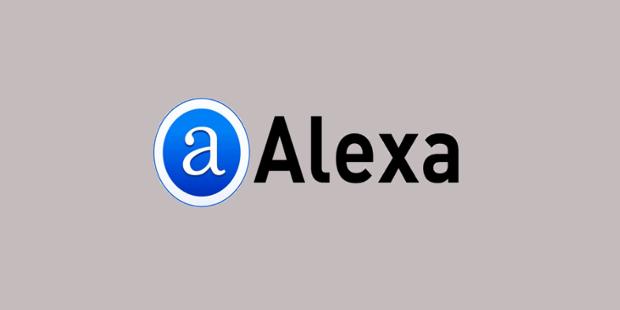الکسا اینترنت