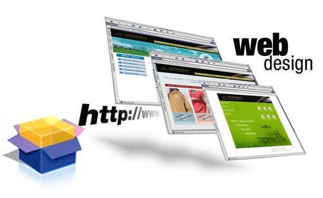 طراحی سایت حرفه ای ارزان