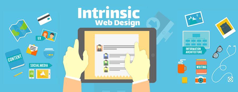 کاربرد طراحی Intrinsic