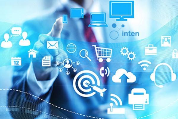 کسب و کار مهم از طریق طراحی سایت