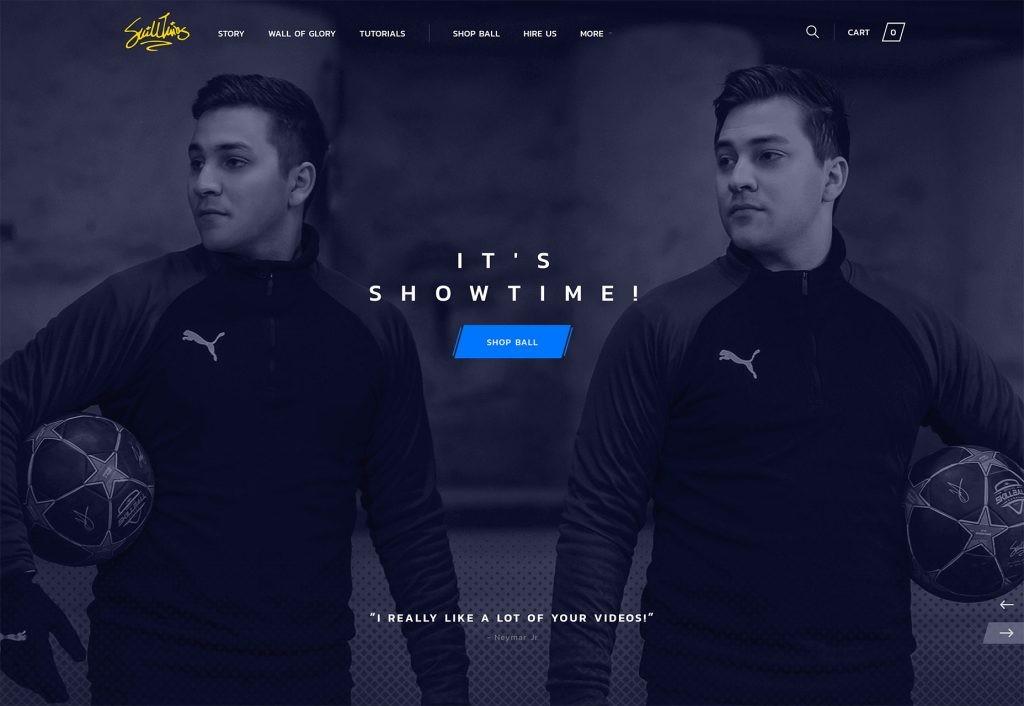 طراحی سایت-کاربرد جدید در دنیای طراحی سایت
