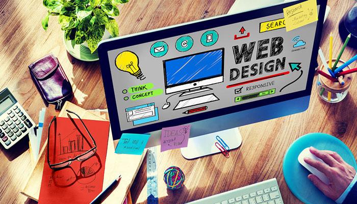 کاربرد طراحی سایت با دات نت