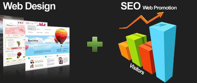 طراحی سایت-راه کارهای طراحی سایت و افزایش ورودی و بازدید کننده سایت
