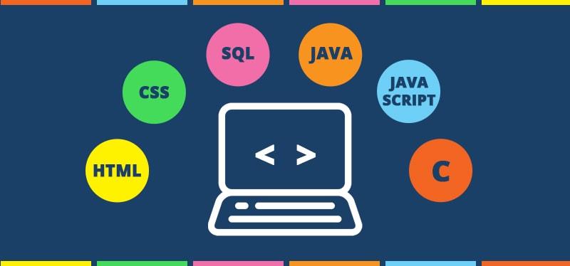 طراحی سایت-بهترین زبان برنامه نویسی برای طراحی سایت