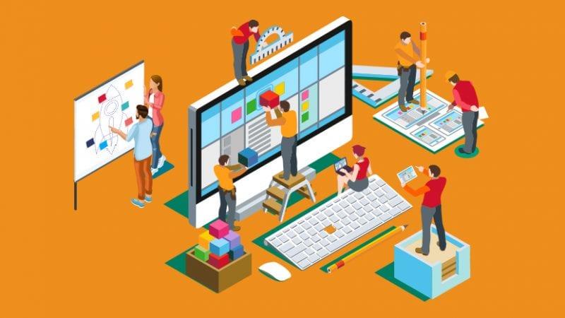 طراحی سایت-چگونه سایت بسازیم