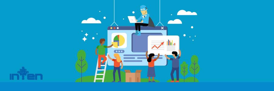 طراحی سایت-SEO و استراتژی بازاریابی دیجیتال