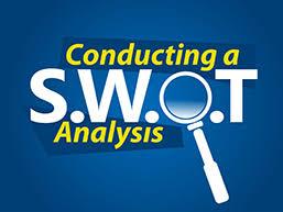 طراحی سایت-تجزیه و تحلیل SWOT در کسب و کار