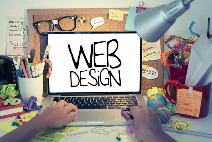 طراحی سایت-اطلاعات راجب طراحی سایت