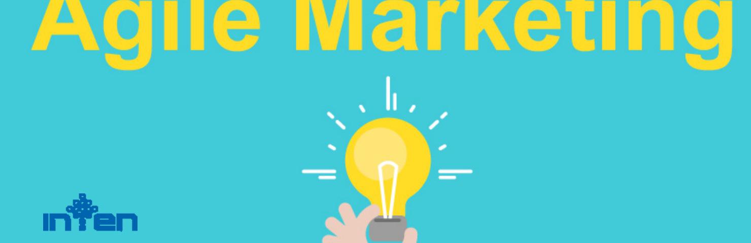 طراحی سایت-کاربرد بازاریابی چابک (Agile marketing)