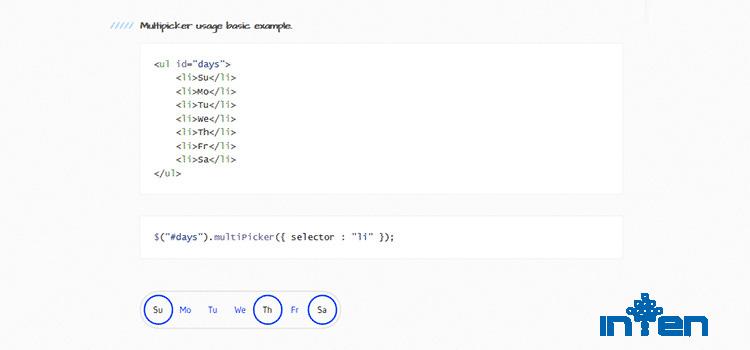 طراحی سایت-10 ابزار مفید جاوا اسکریپت و css برای بهبود فرم ها