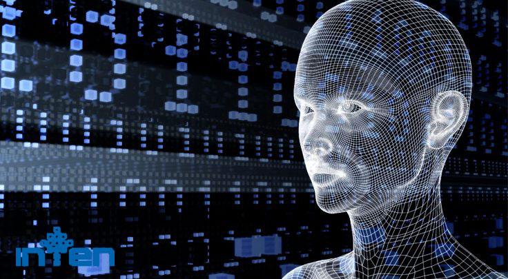 طراحی سایت-هوش مصنوعی در توسعه وب