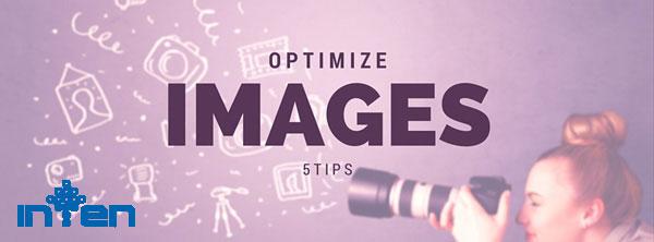 طراحی سایت-تکنیک های بهینه سازی تصویر در وب سایت ها