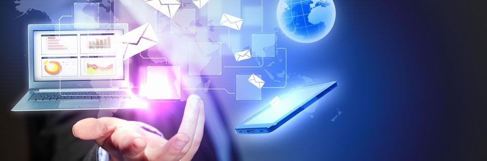 طراحی سایت-کاربرد هوش تجاری
