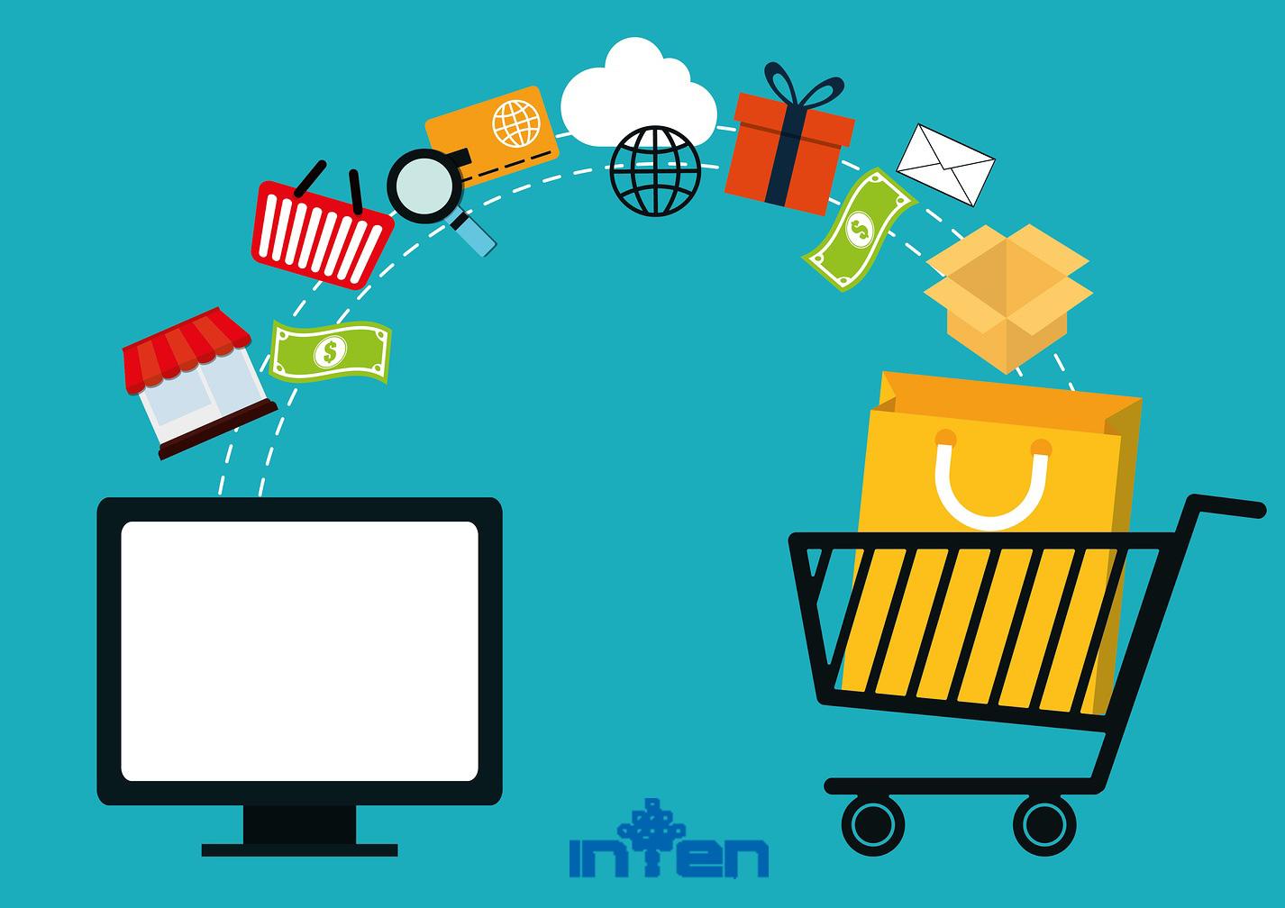 طراحی سایت-راه های مناسب برای ایجاد یک وب سایت خرید آنلاین