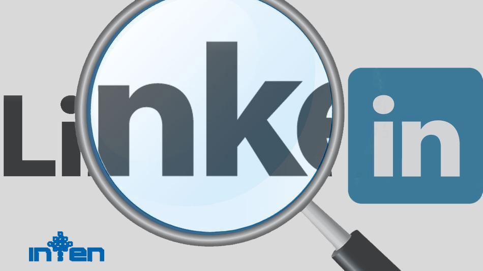طراحی سایت-مزیت کسب و کار برای صفحات شرکتی در لینکدین