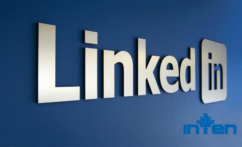 طراحی سایت-مزایای استفاده از لینکدین برای کسب و کار