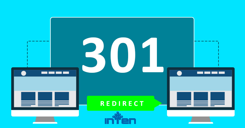 طراحی سایت-ریدایرکت 301 در سئو