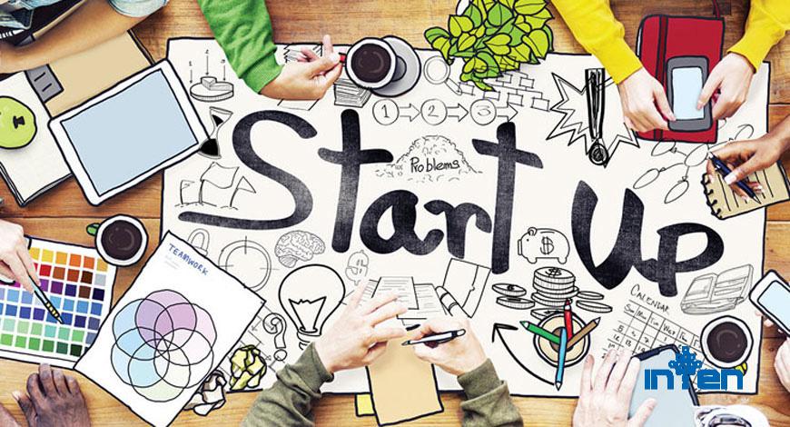 طراحی سایت-استارت آپ چیست