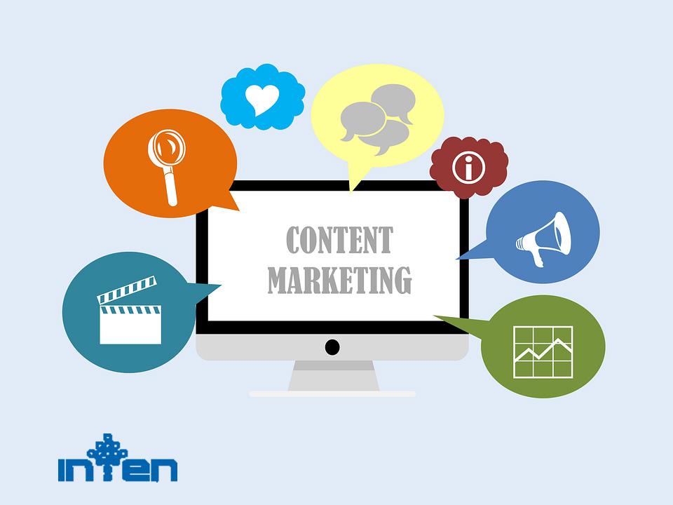 طراحی سایت-استراتژی محتوا در مقابل بازاریابی محتوا