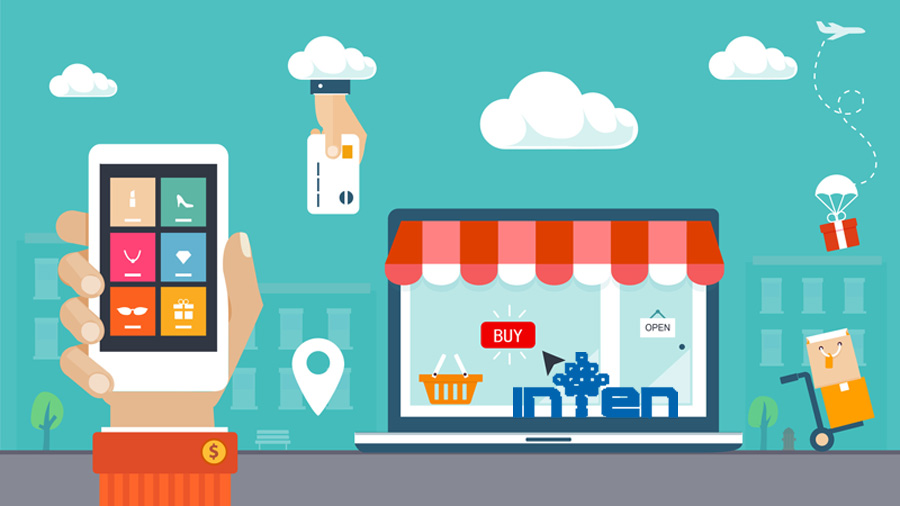 طراحی سایت-5 راه برای توسعه و بهبود وب سایت فروشگاهی