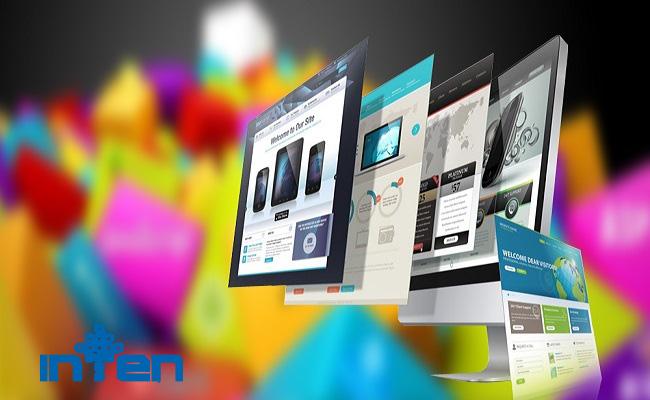 طراحی سایت-بهترین تیم طراحی سایت های معروف