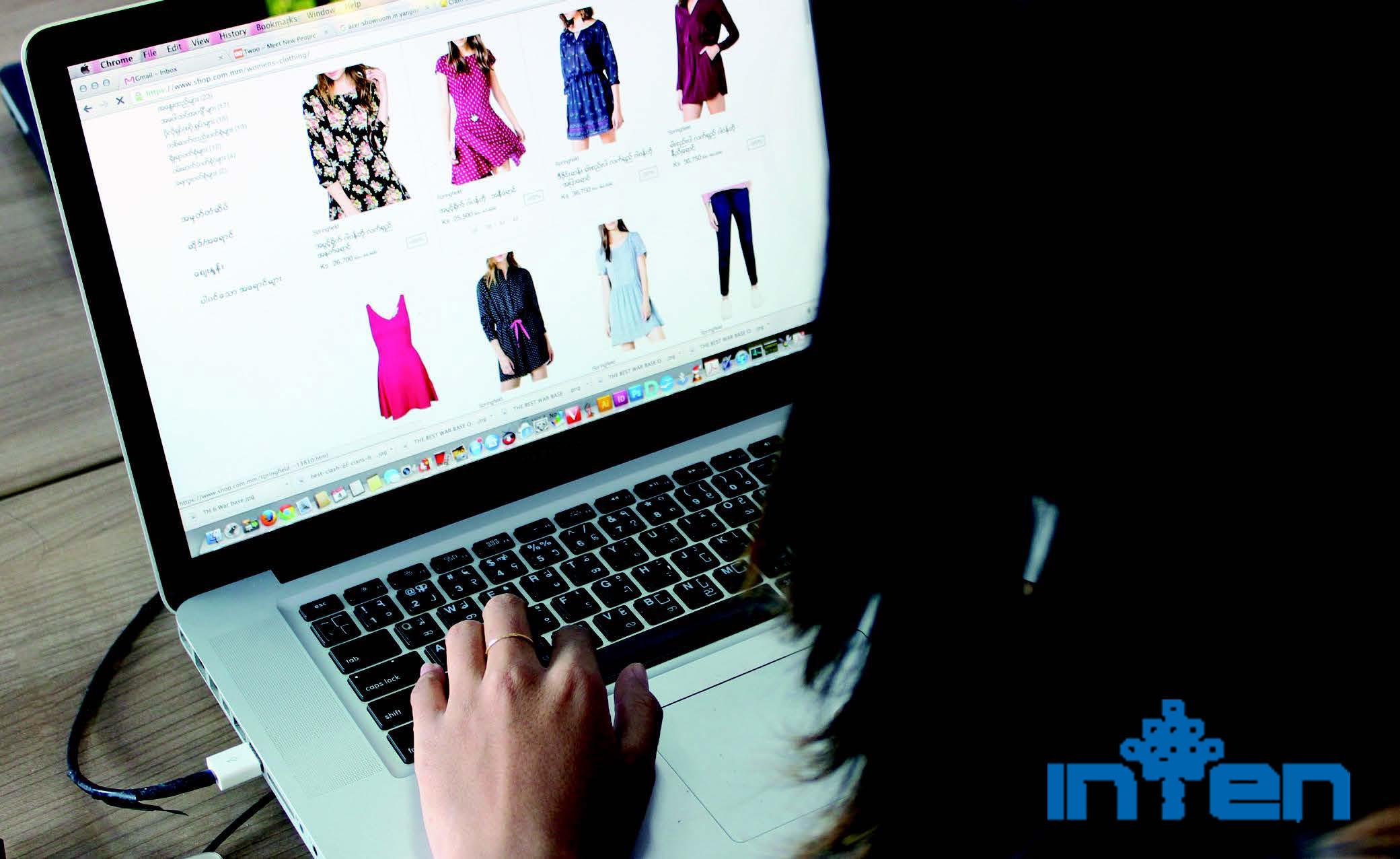 طراحی سایت-فروشگاه اینترنتی چقدر درآمد دارد