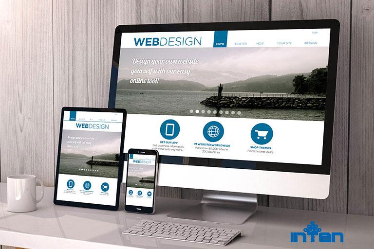 طراحی سایت-بهترین شرکت های طراحی سایت و سئو در ایران