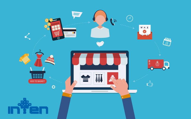 طراحی سایت-چگونه فروشگاه اینترنتی راه اندازی کنیم؟