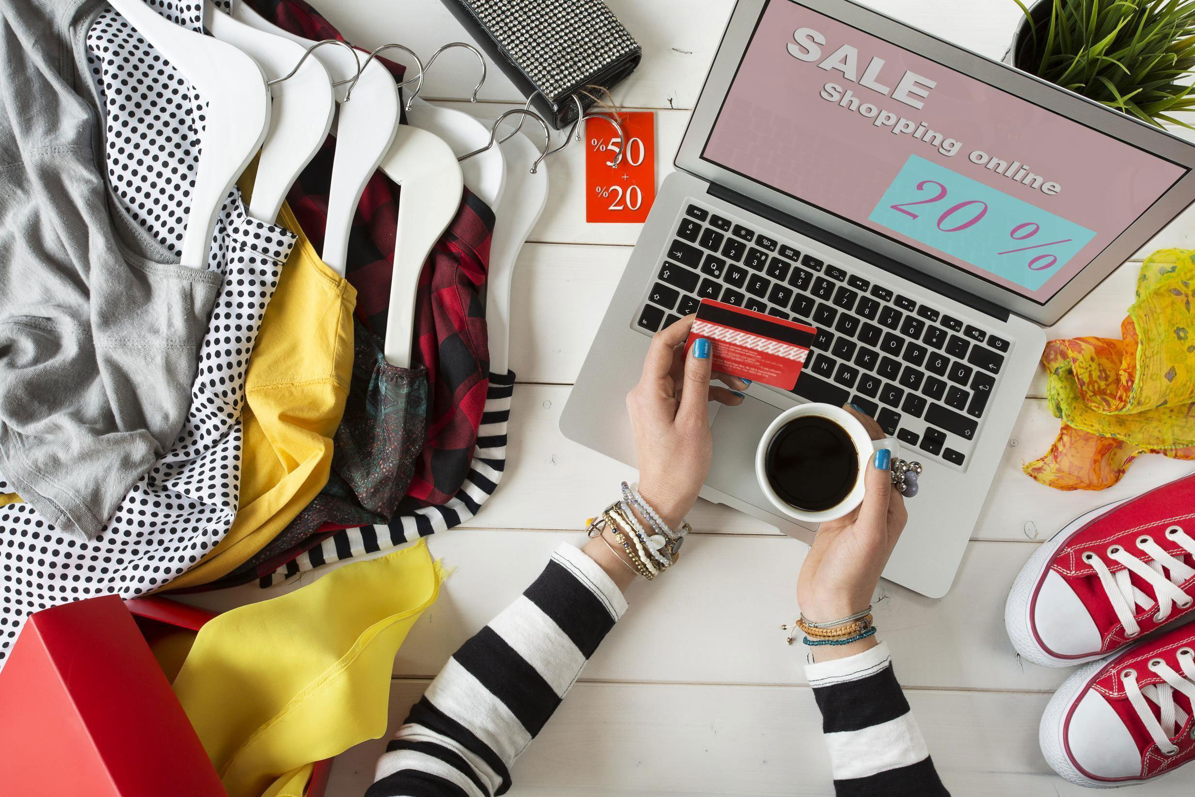 طراحی سایت-همه چیز درباره فروشگاه های اینترنتی اختصاصی