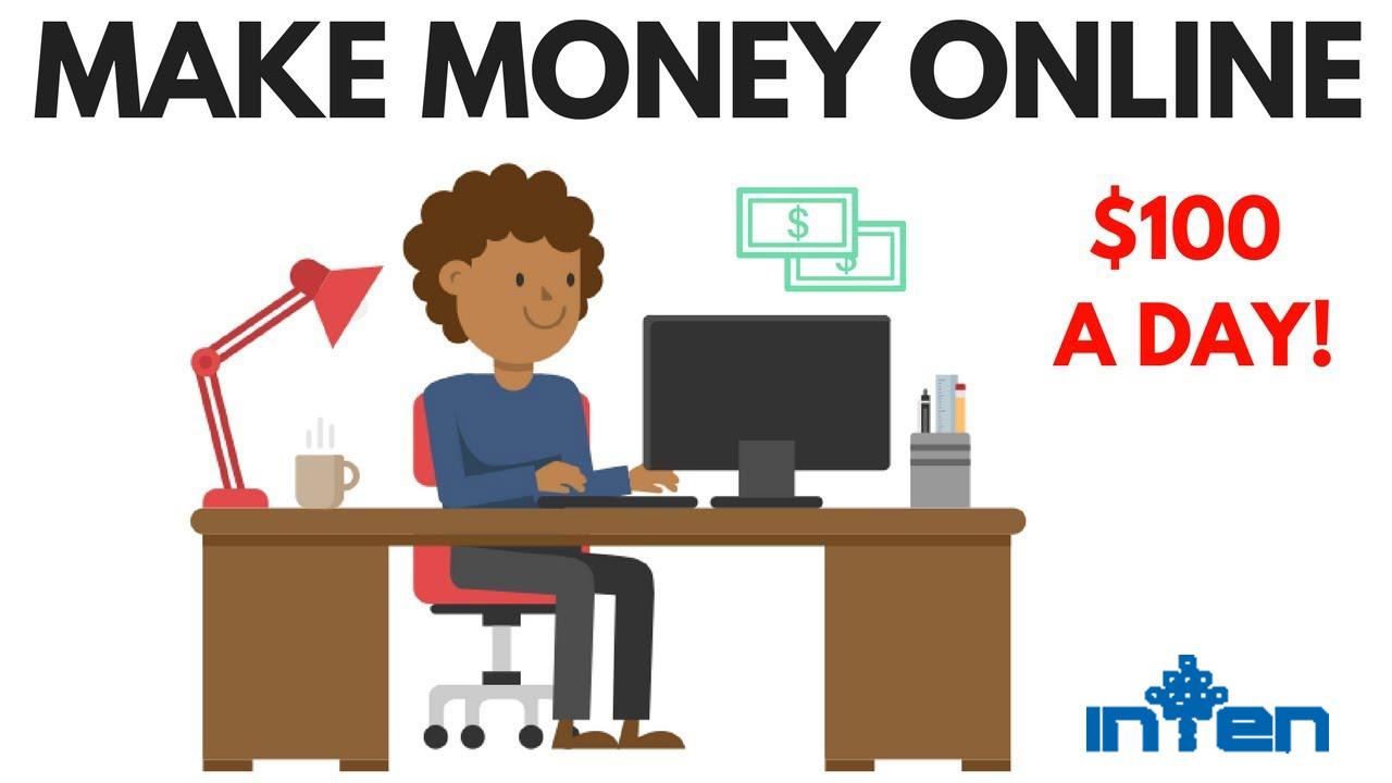 طراحی سایت-7 روش واقعی برای کسب درآمد آنلاین