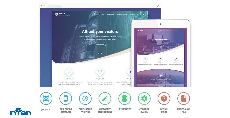 طراحی سایت-بهترین طراحان وب سایت در ایران