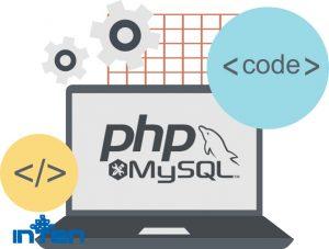 طراحی سایت-طراحی انواع سایت های تخصصی با php