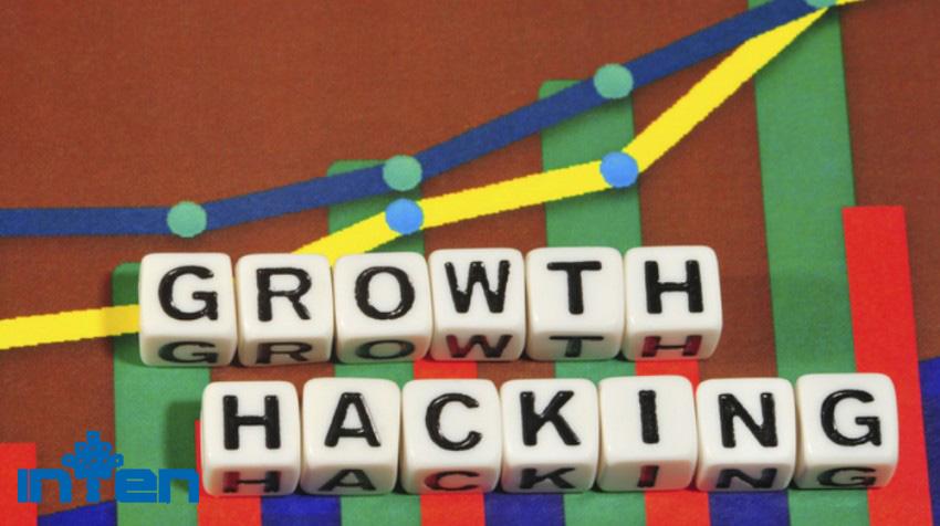 طراحی سایت-هک رشد (Growth Hacking) چیست؟