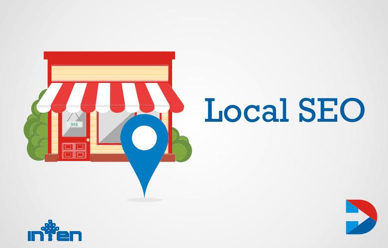 طراحی سایت-کاربرد سئو محلی چیست؟