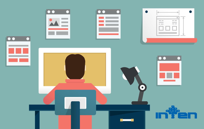 10 مزیت وب سایت تعاملی (Interactive Website)