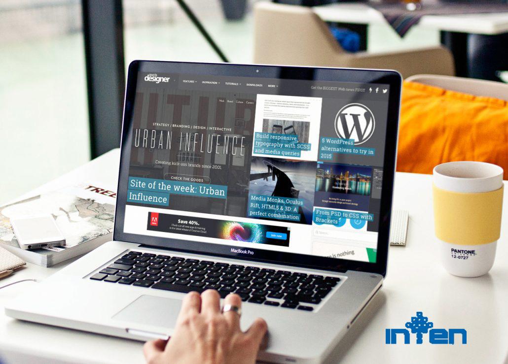 طراحی سایت-گرفتن سفارش طراحی سایت