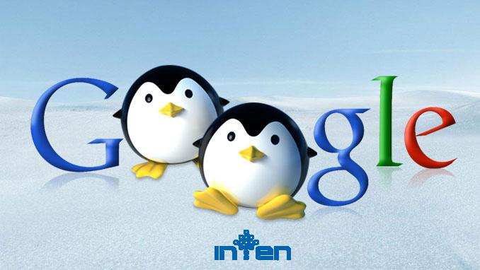 طراحی سایت-الگوریتم پنگوئن گوگل چیست؟