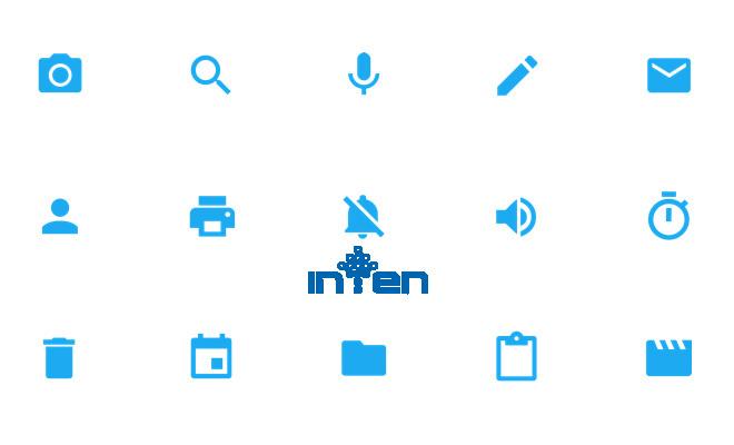 طراحی سایت-Material design  گوگل