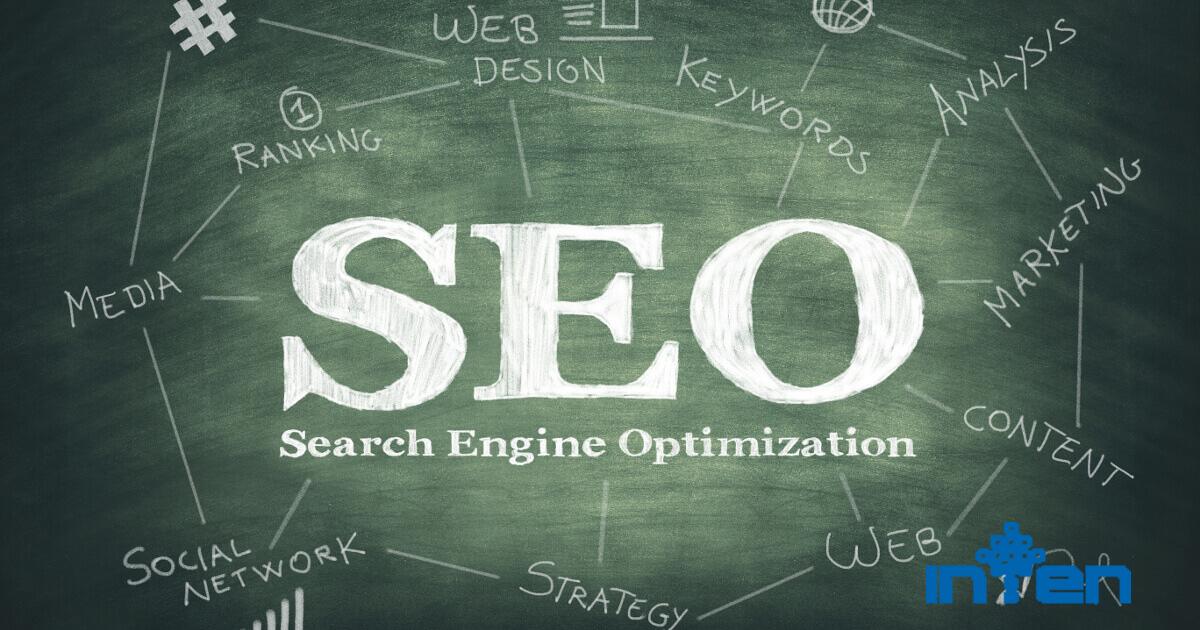 طراحی سایت-چگونه معماری وب سایتتان را برای موتورهای جستجو بهینه سازی کنید؟